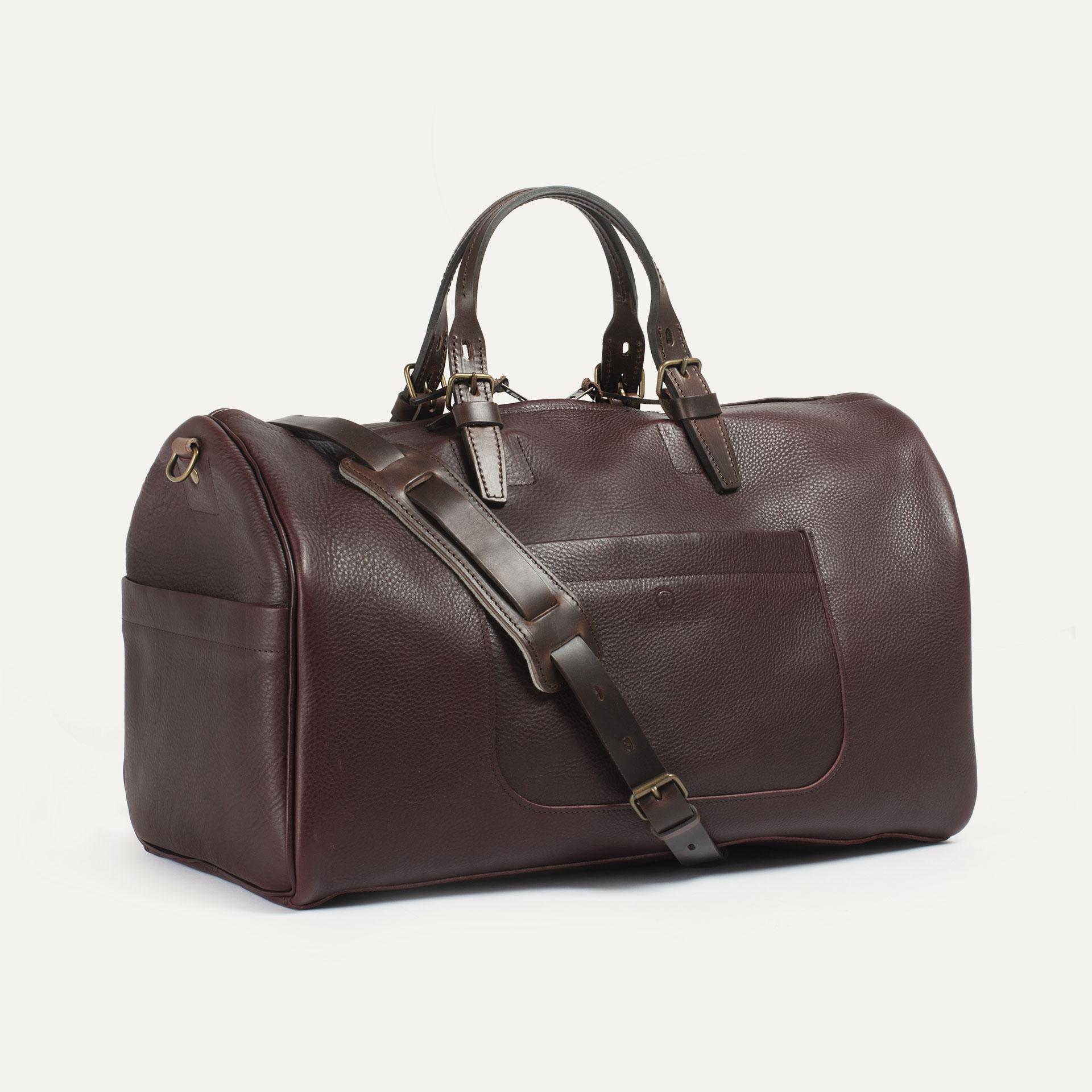 Hobo Travel bag - Peat (image n°2)
