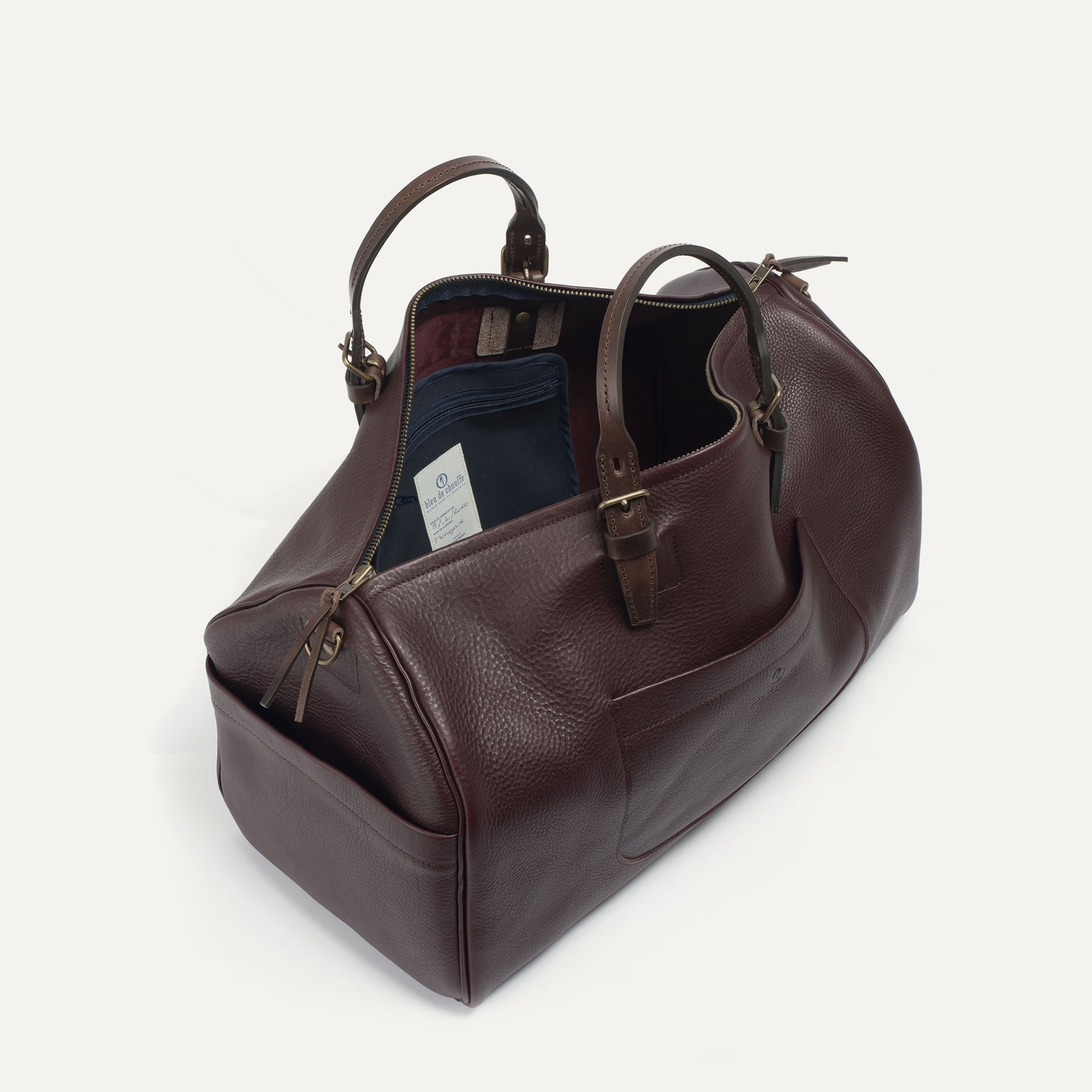 Hobo Travel bag - Peat (image n°4)