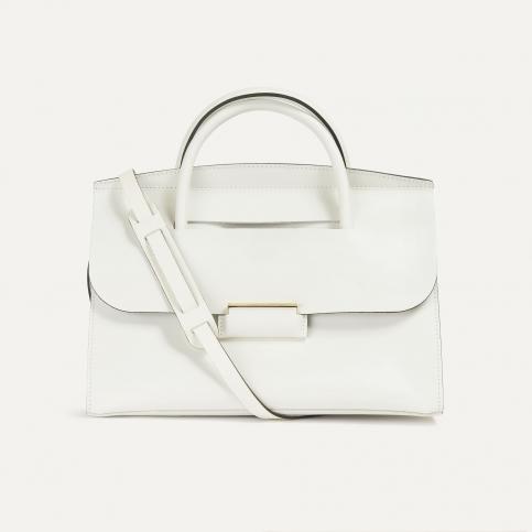 Cabas Origami M - Blanc