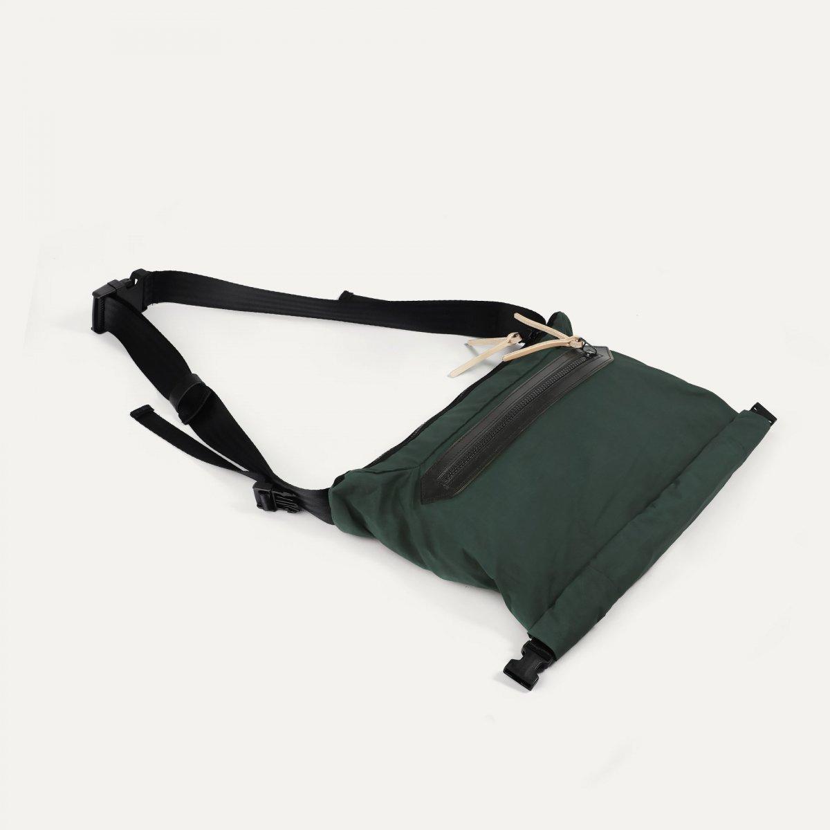 8L Bastille Belt bag - Dark Khaki (image n°3)