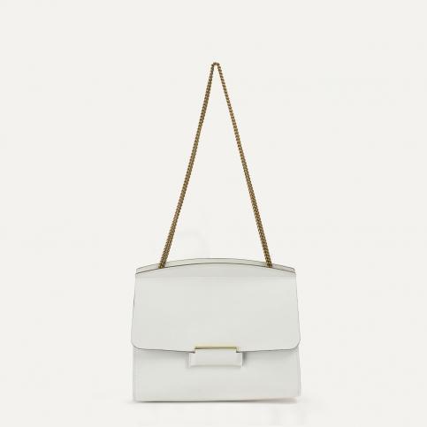Pochette Origami S - Blanc