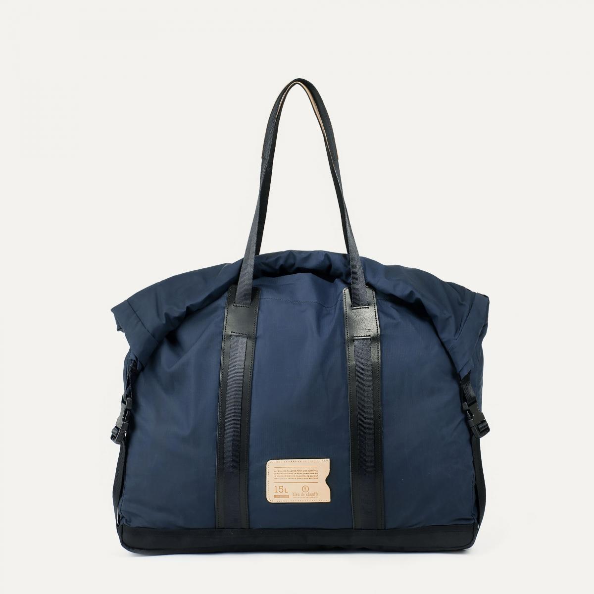 15L Barda Tote bag - Hague Blue (image n°1)