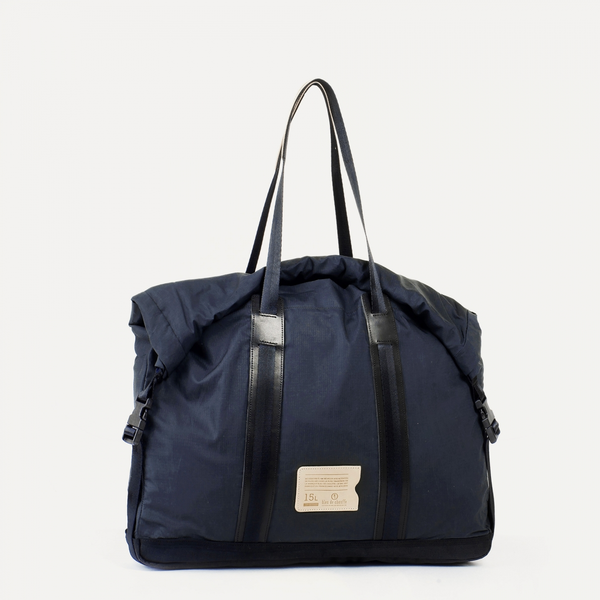 15L Barda Tote bag - Hague Blue (image n°2)