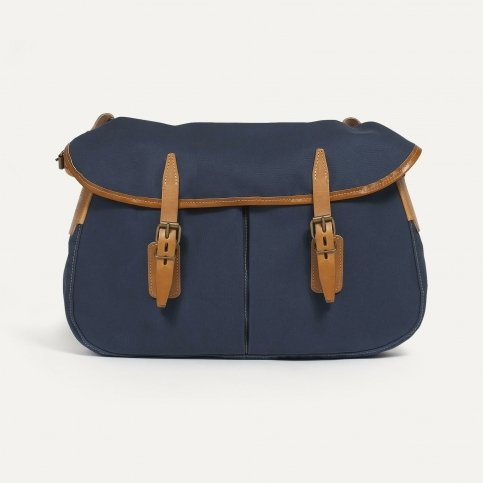 Fisherman's bag - Marine Blue