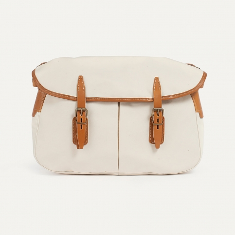 Fisherman's Musette - Ceruse White