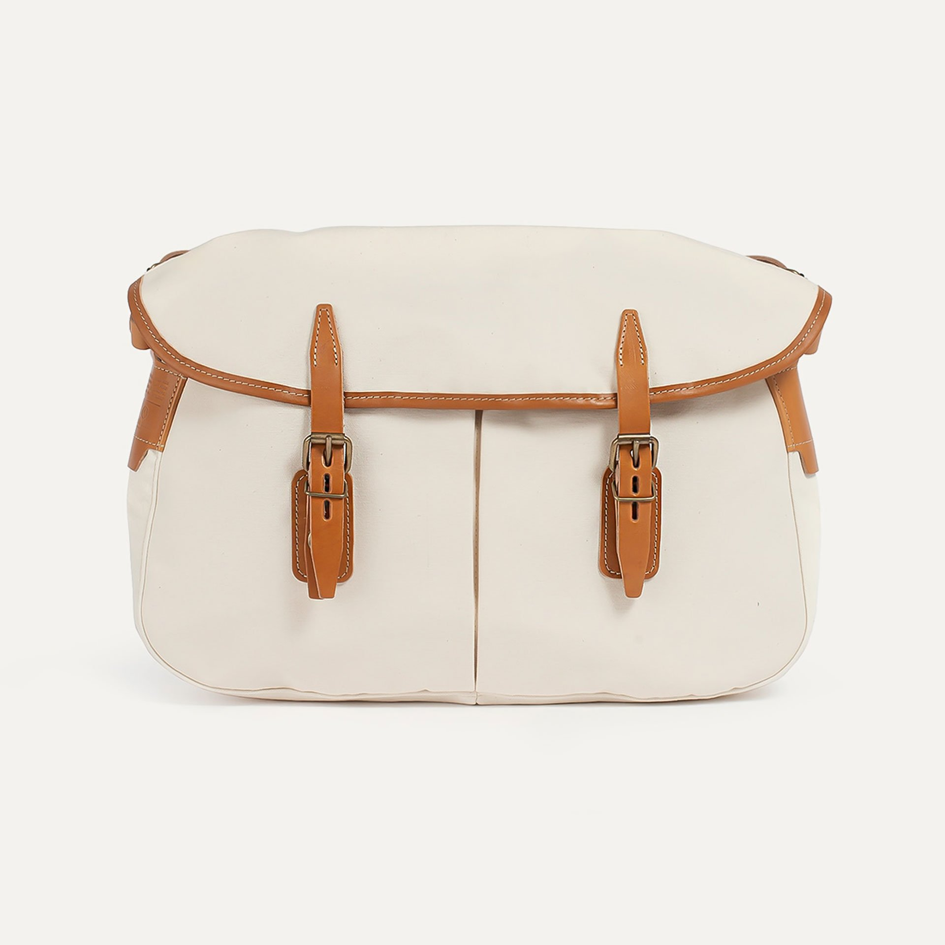 Fisherman's Musette M - Ceruse White (image n°1)