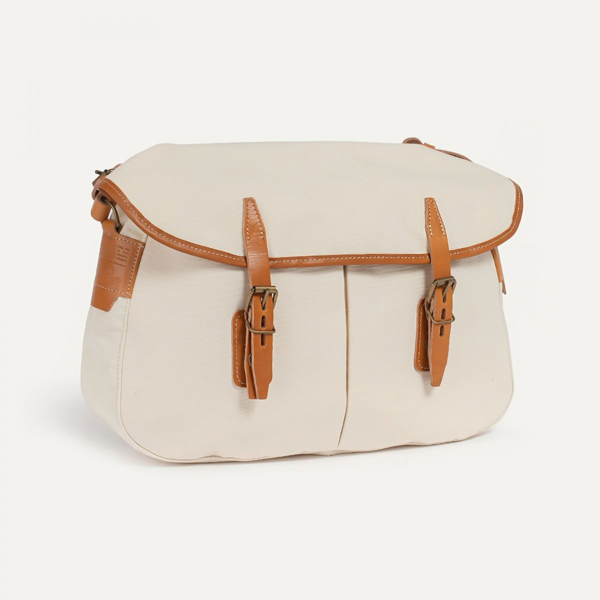 Fisherman's Musette M - Ceruse White (image n°2)