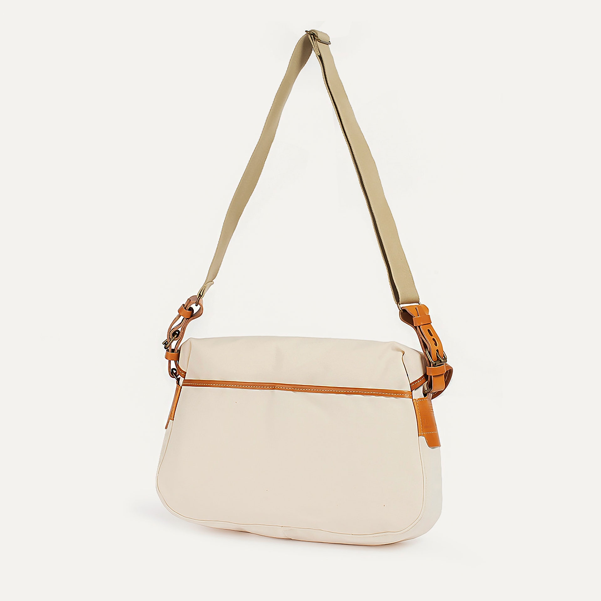 Fisherman's Musette M - Ceruse White (image n°3)