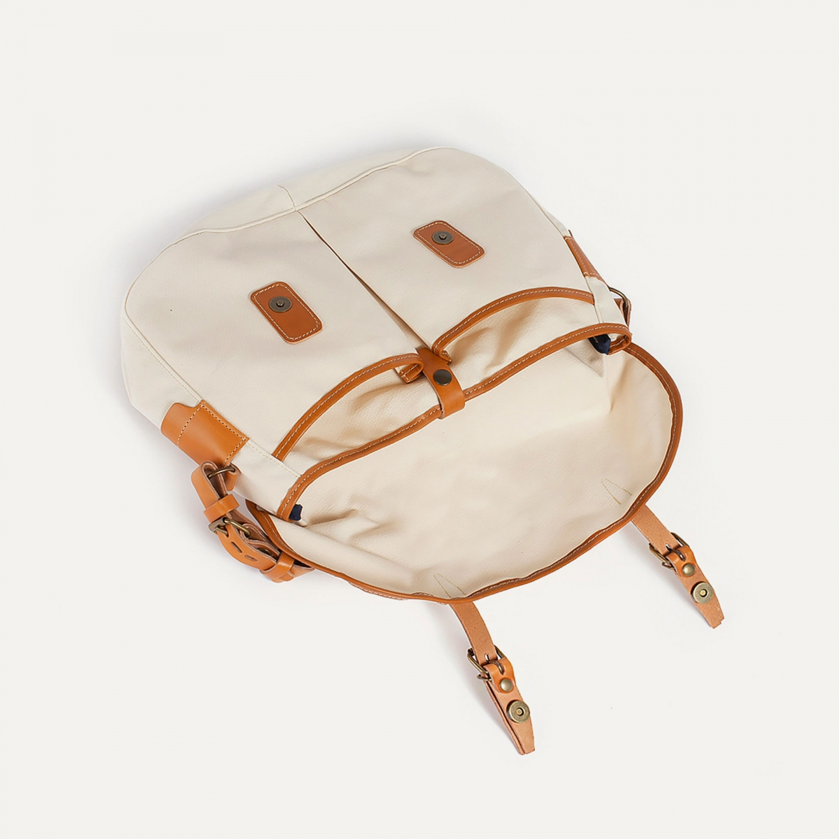 Fisherman's Musette M - Ceruse White (image n°4)