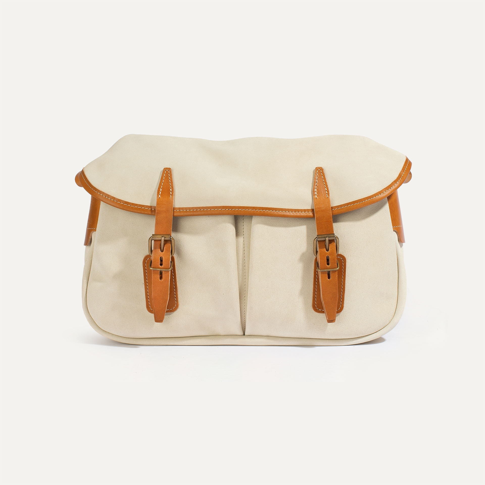 Fisherman's Musette S / Suede - Frost (image n°1)