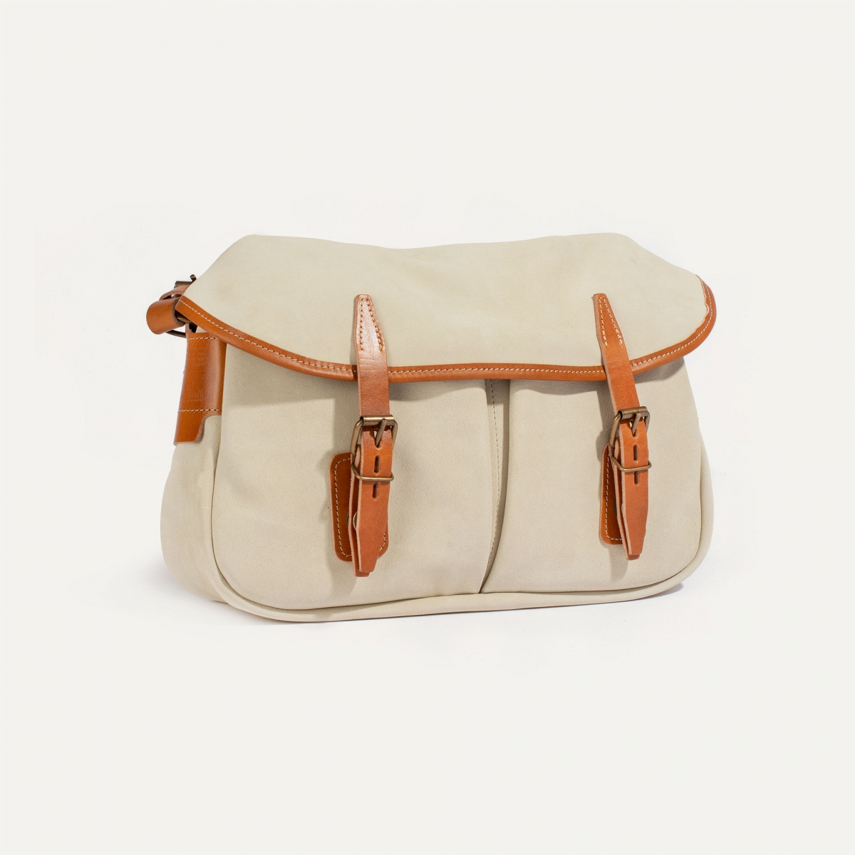 Fisherman's Musette S / Suede - Frost (image n°2)