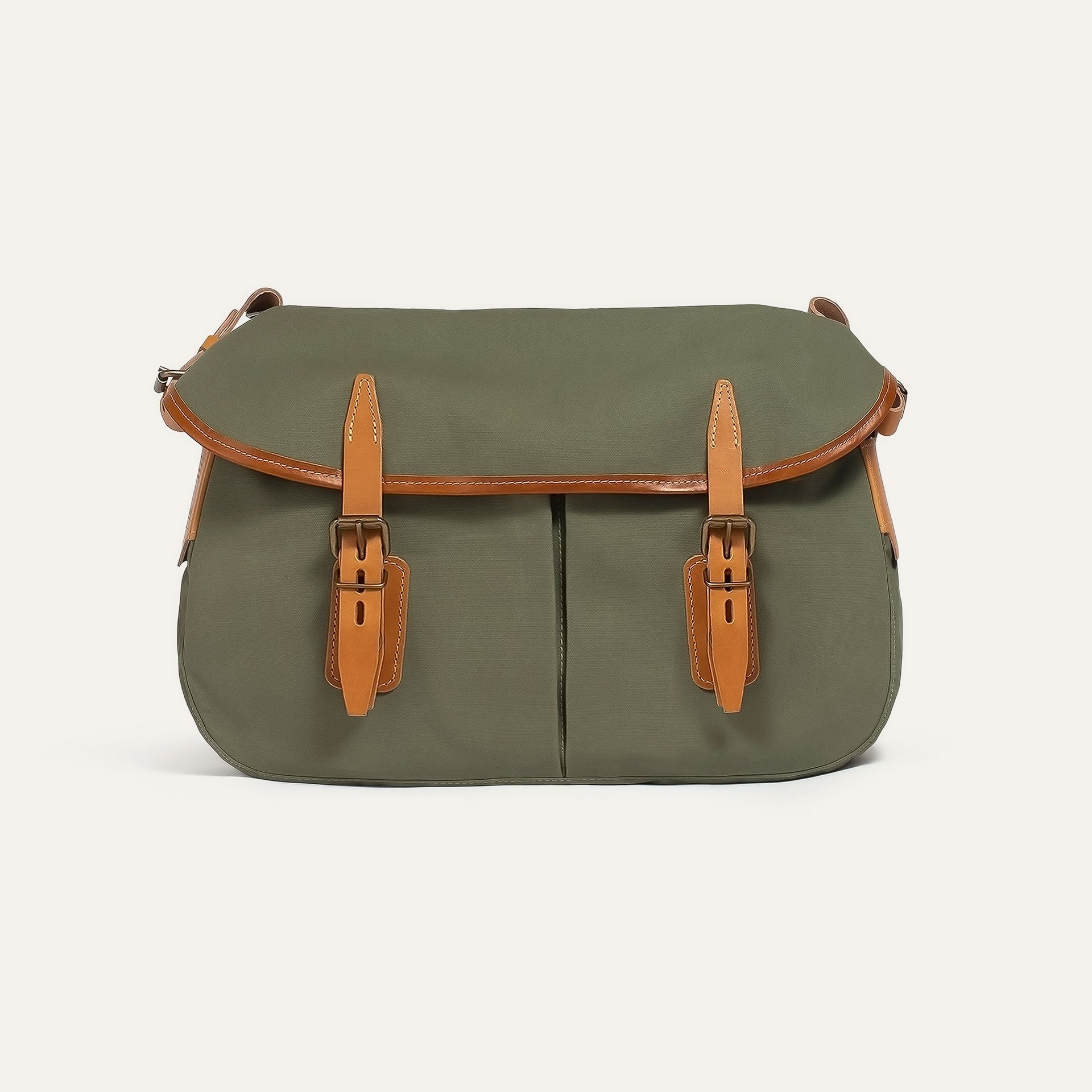 Fisherman's Musette S - Lichen Green (image n°1)