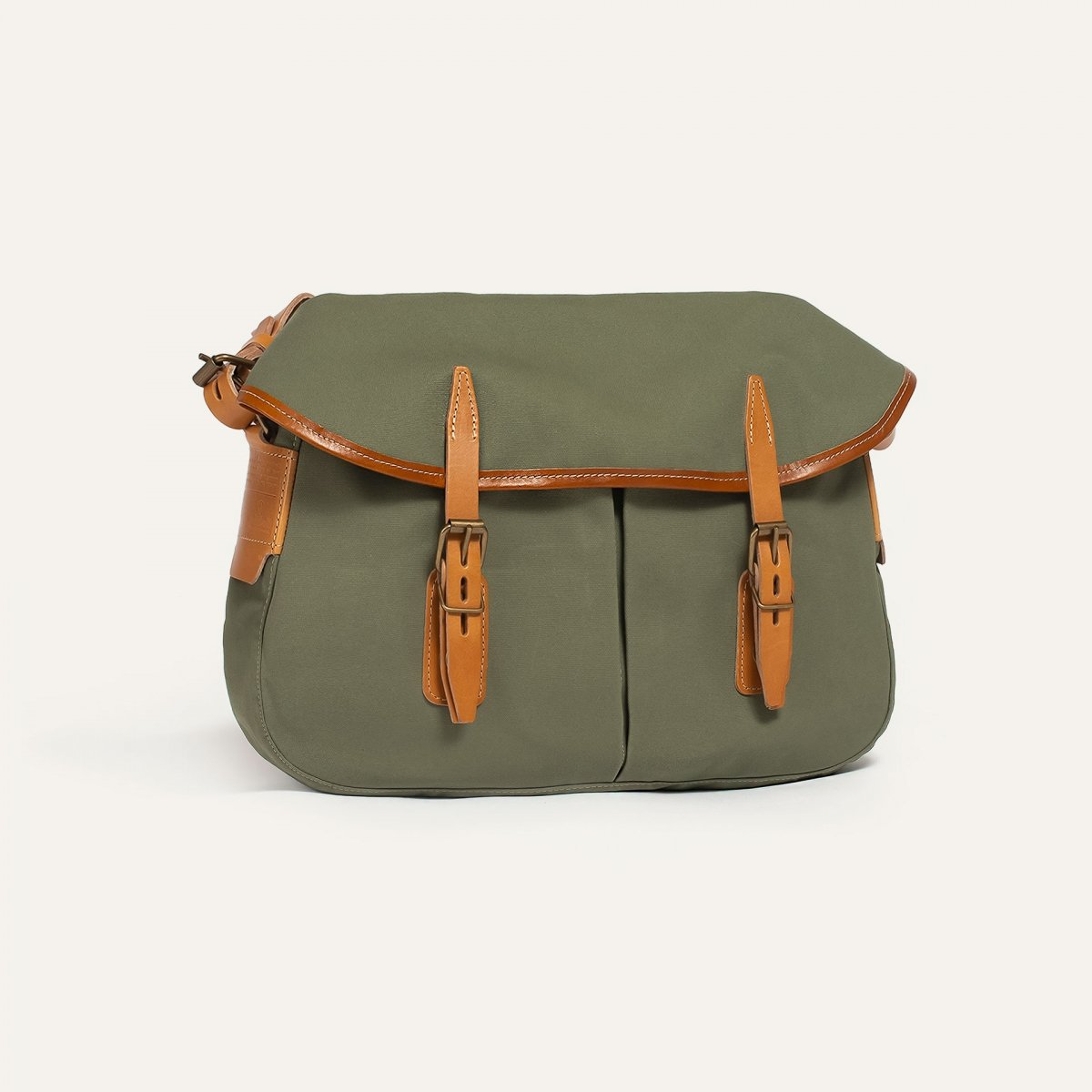 Fisherman's Musette S - Lichen Green (image n°2)