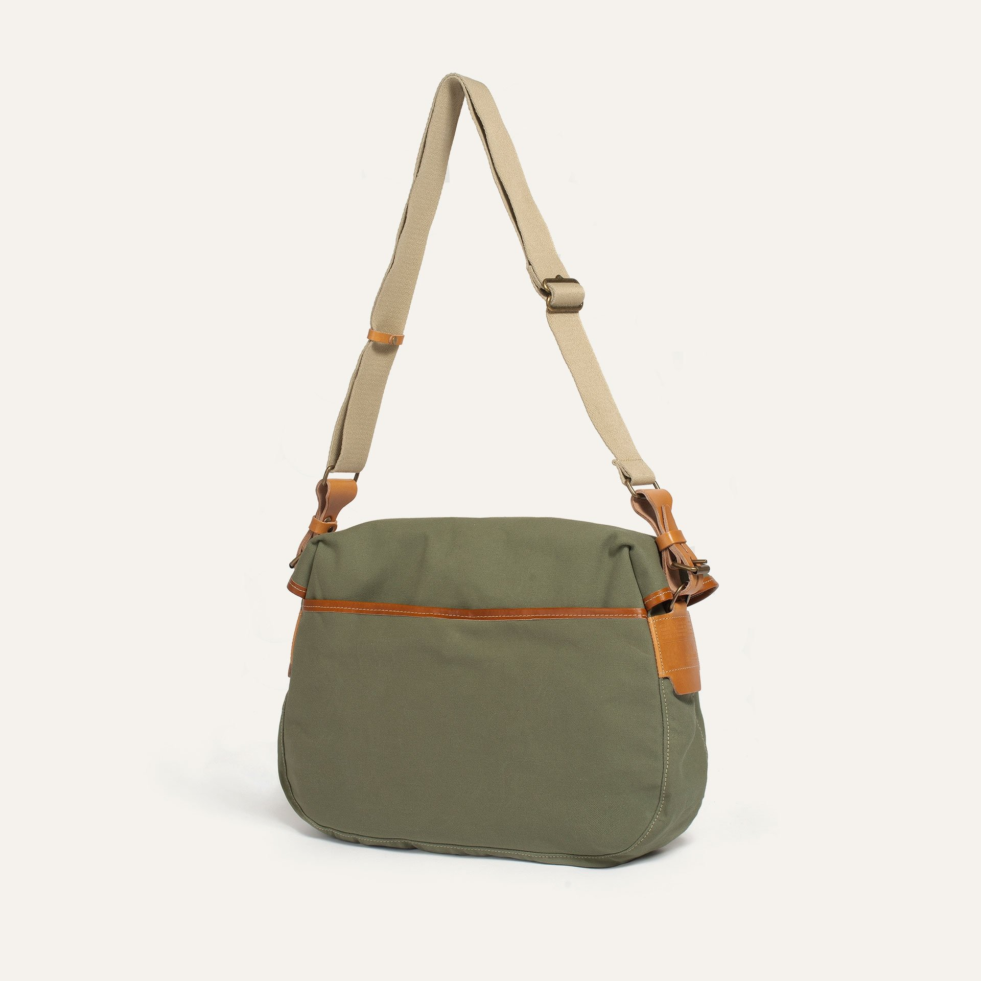 Fisherman's Musette S - Lichen Green (image n°3)