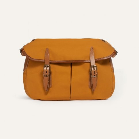 Fisherman's Musette S - Yellow ochre