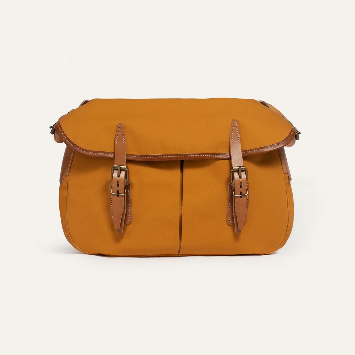Fisherman's Musette S - Yellow ochre (image n°1)