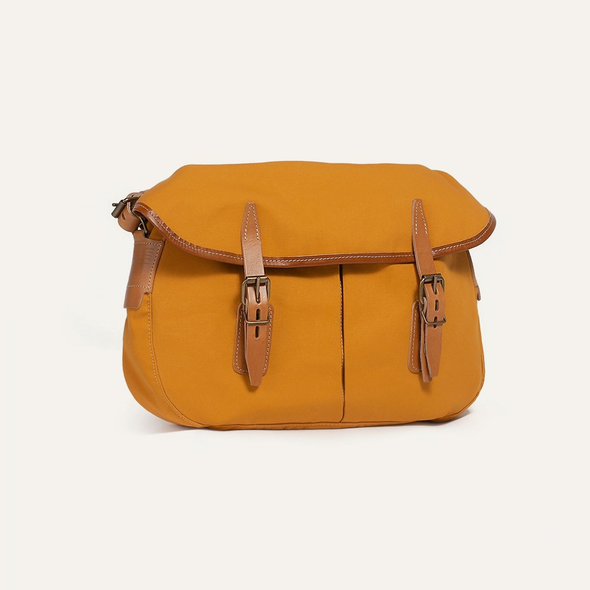 Fisherman's Musette S - Yellow ochre (image n°2)