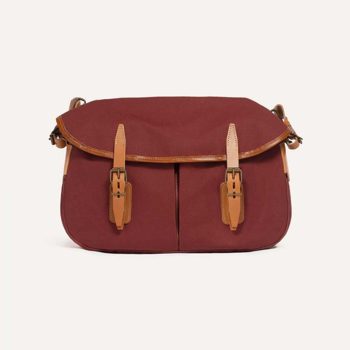 Fisherman's Musette S - Cardinal red (image n°1)