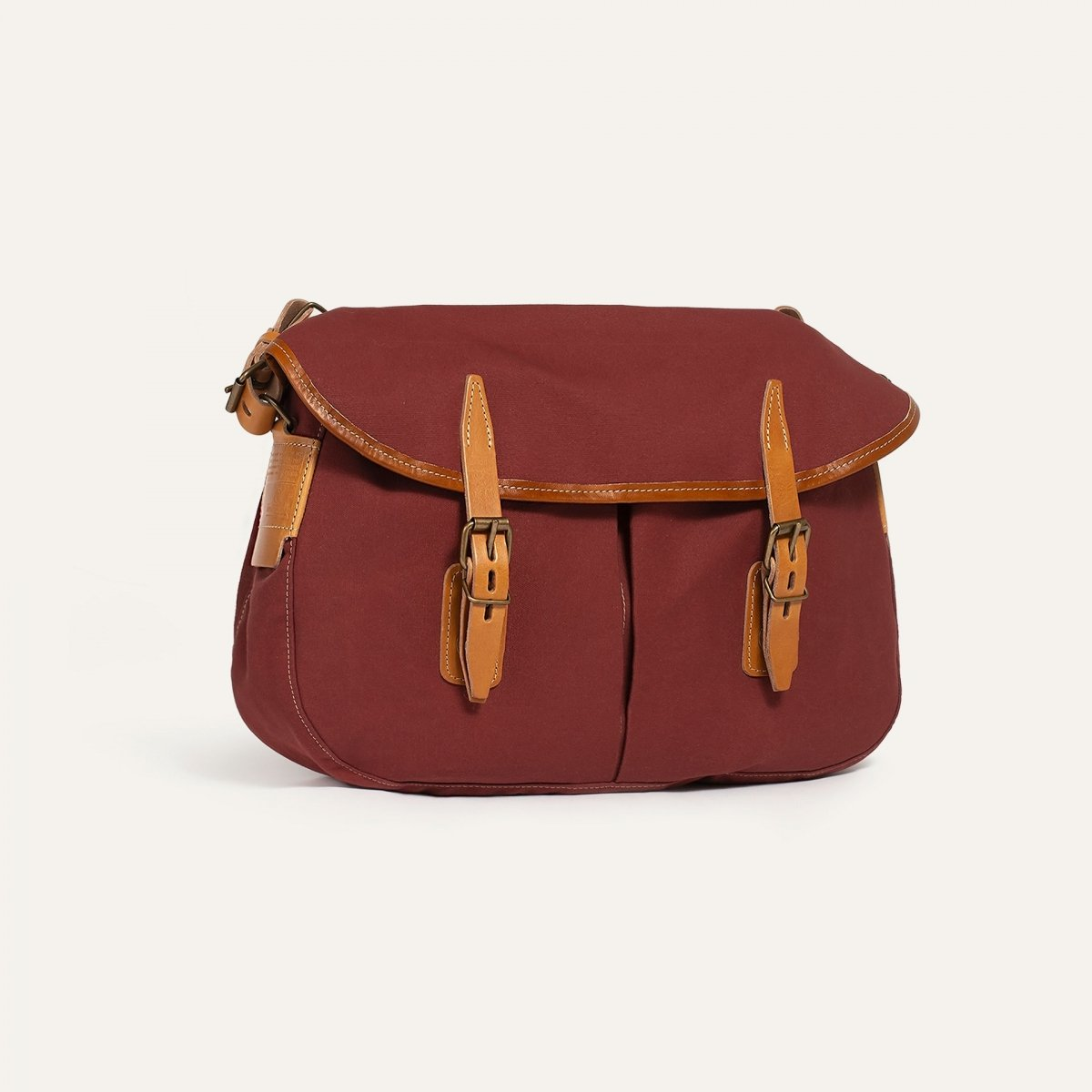 Fisherman's Musette S - Cardinal red (image n°2)