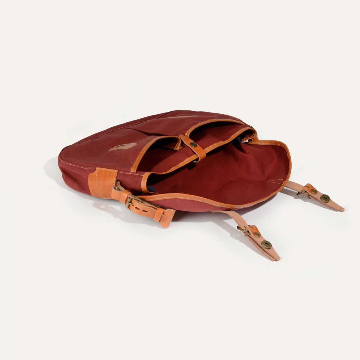 Fisherman's Musette S - Cardinal red (image n°4)