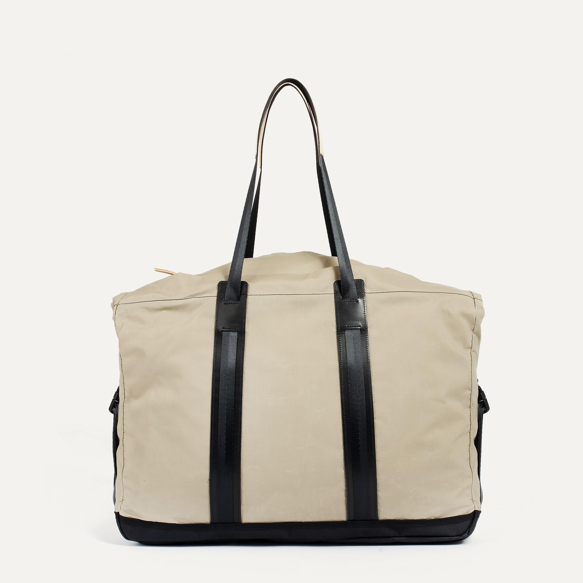 15L Barda Tote bag - Beige (image n°3)