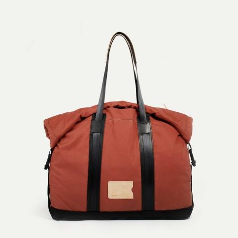 15L Barda Tote bag - Burgundy