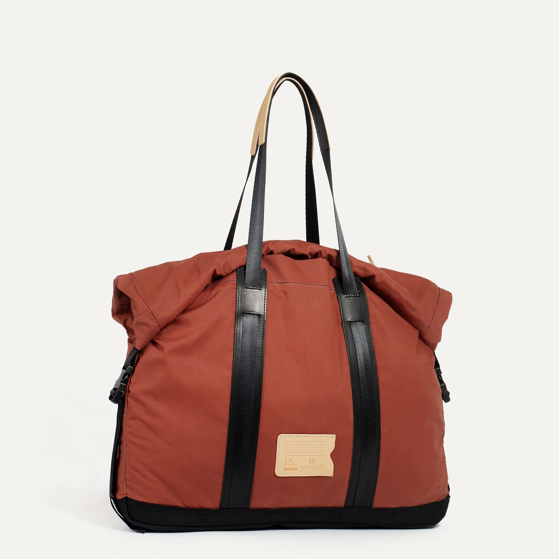 15L Barda Tote bag - Burgundy (image n°2)