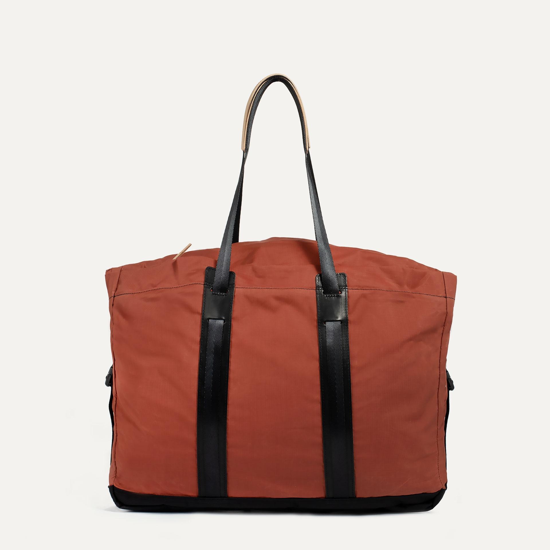 15L Barda Tote bag - Burgundy (image n°3)