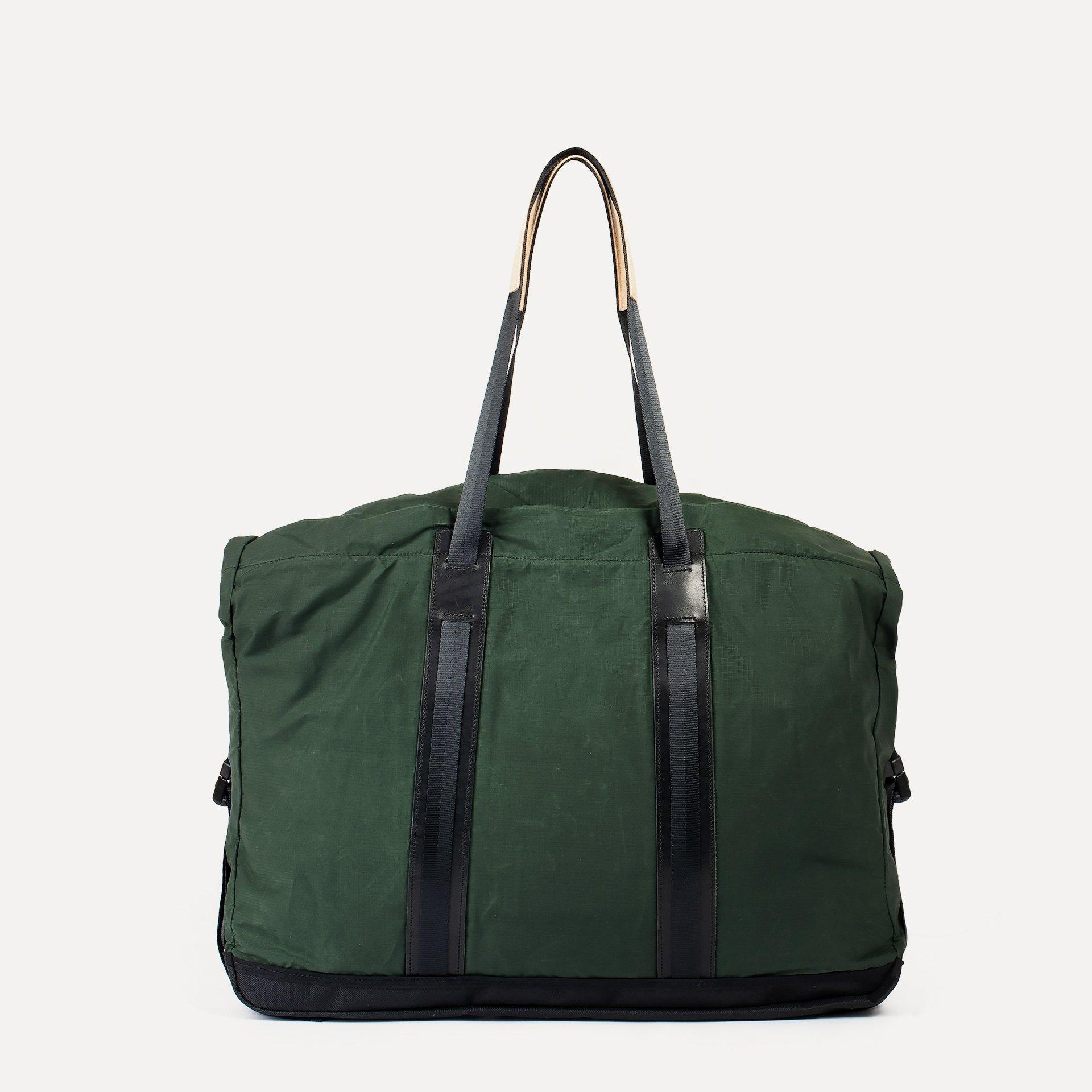 15L Barda Tote bag - Dark Khaki (image n°3)