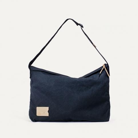 Baston Messenger Bag - Hague Blue