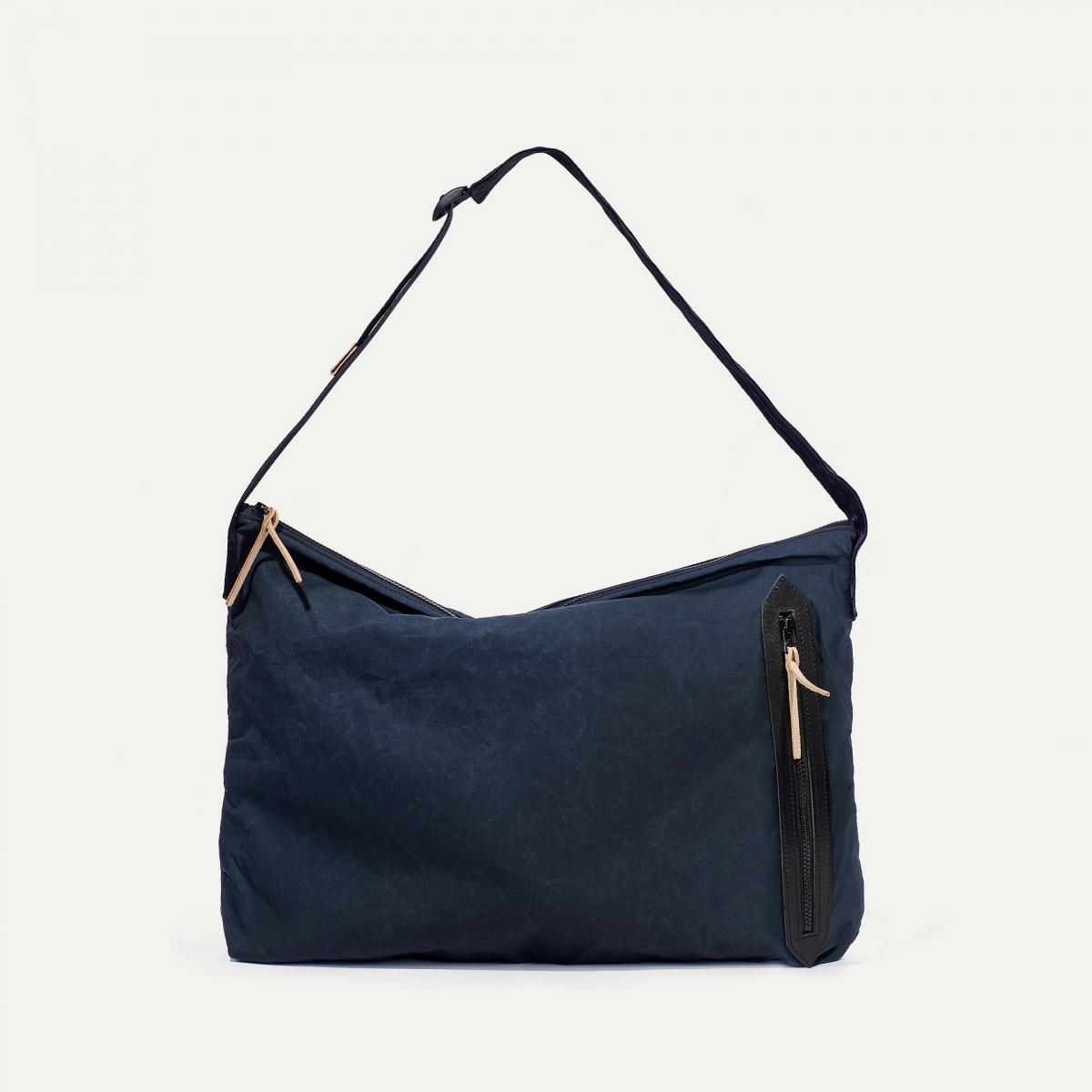 Besace Baston 15L - Hague Blue (image n°2)