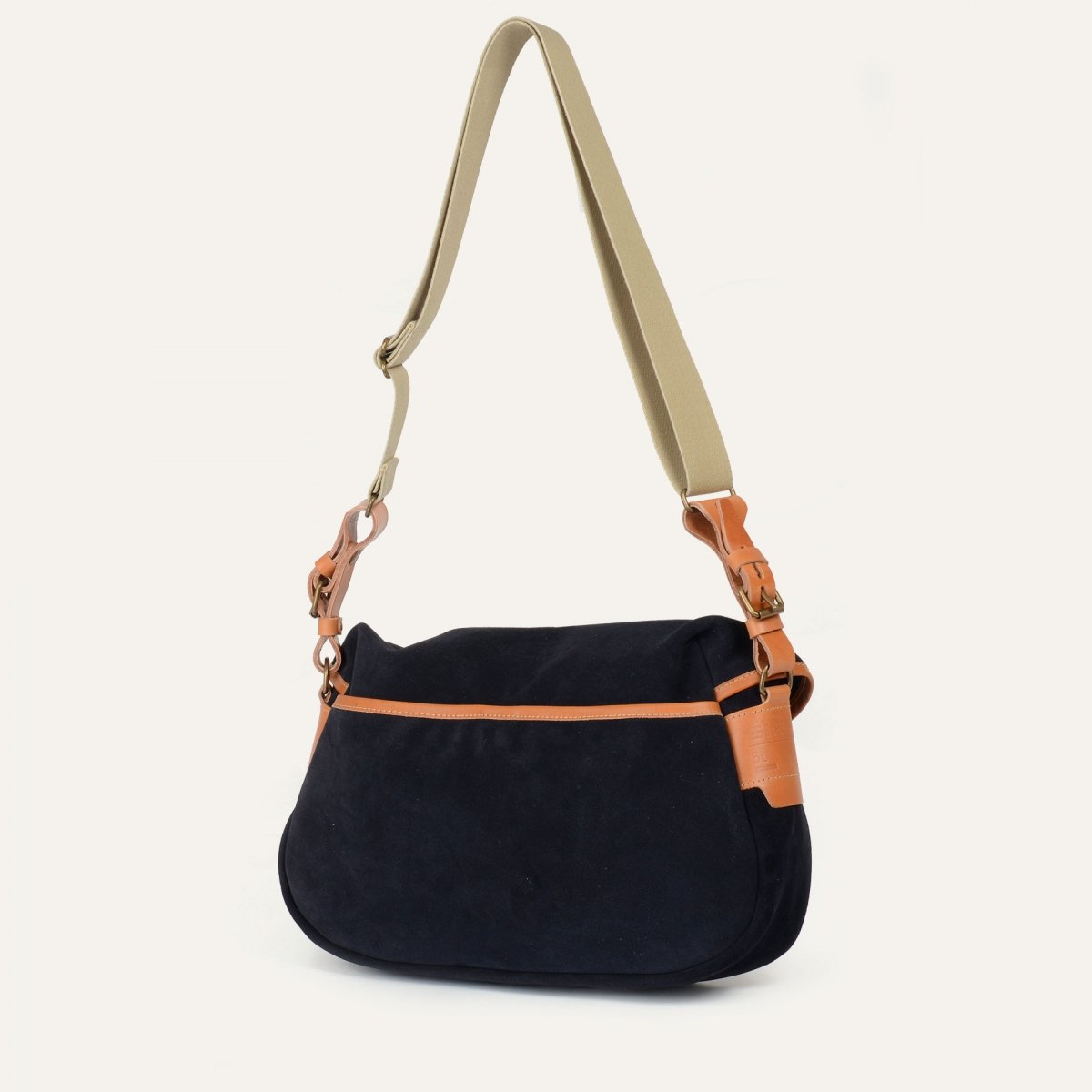 Fisherman's Musette S / Suede - Blue Universe (image n°3)