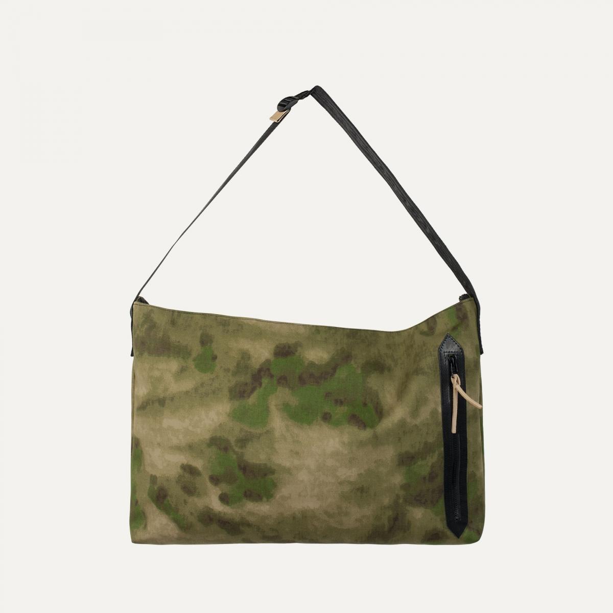 Baston Messenger Bag - Camo (image n°2)