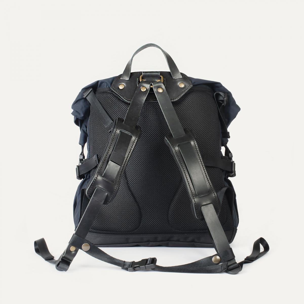20L Basile Backpack - Hague Blue (image n°3)