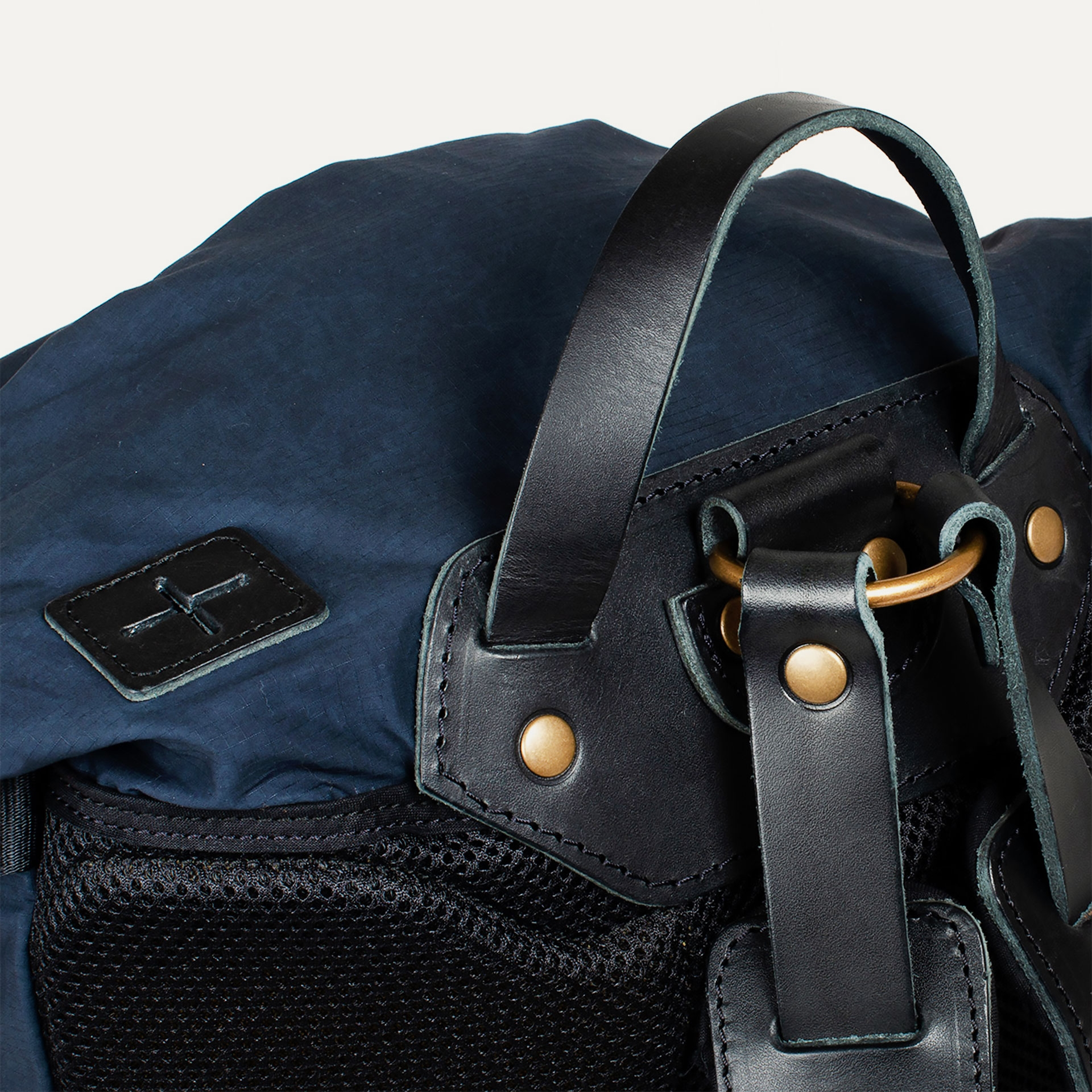 20L Basile Backpack - Hague Blue (image n°4)