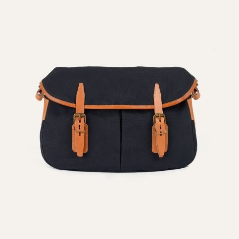 Fisherman's Musette (S) -  Midnight blue