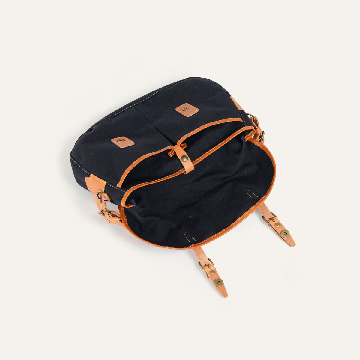 Fisherman's Musette S -  Midnight blue (image n°4)