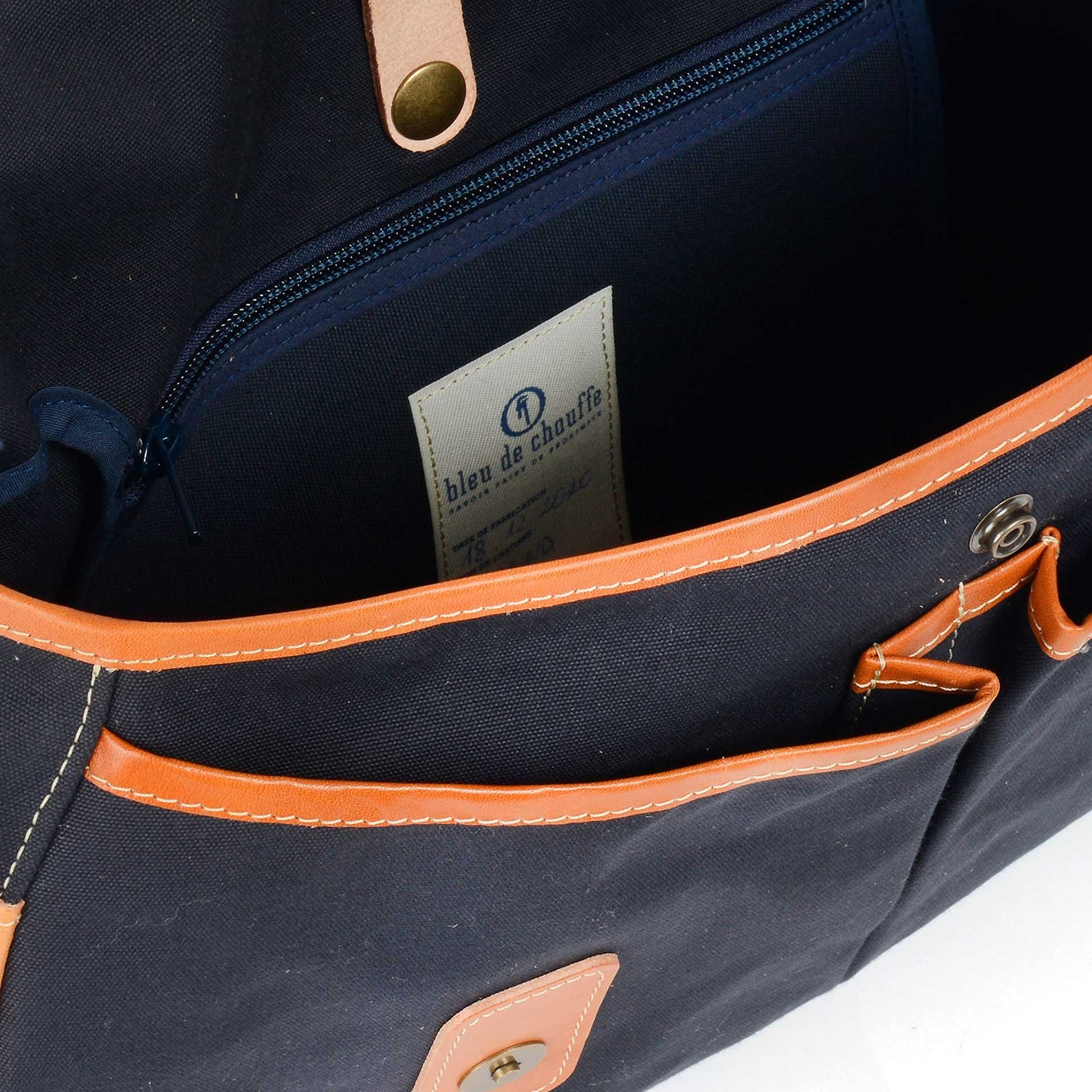 Fisherman's Musette S -  Midnight blue (image n°5)