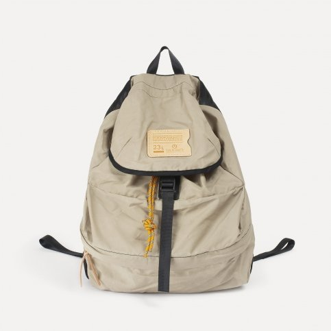 23L Bayou Backpack - Beige