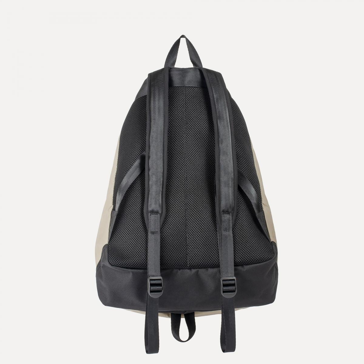 23L Bayou Backpack - Beige (image n°3)
