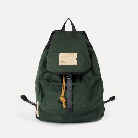 23L Bayou Backpack - Dark Khaki