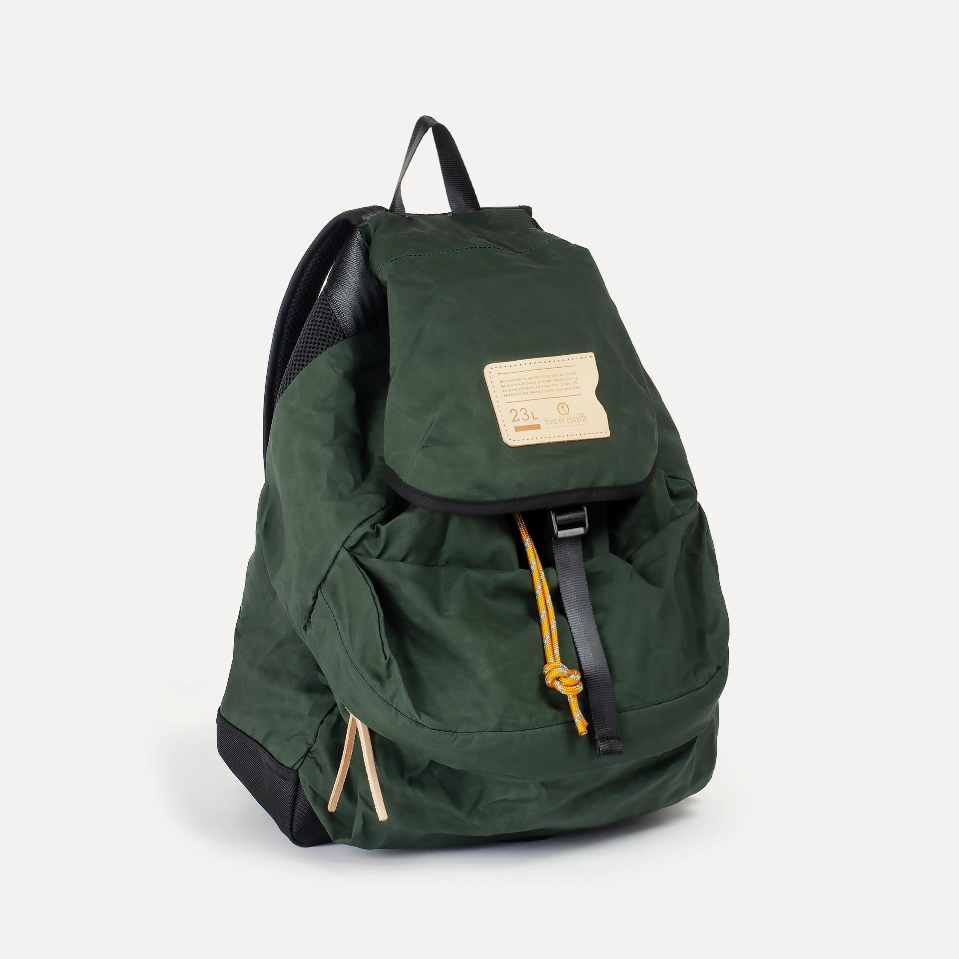 23L Bayou Backpack - Dark Khaki (image n°2)