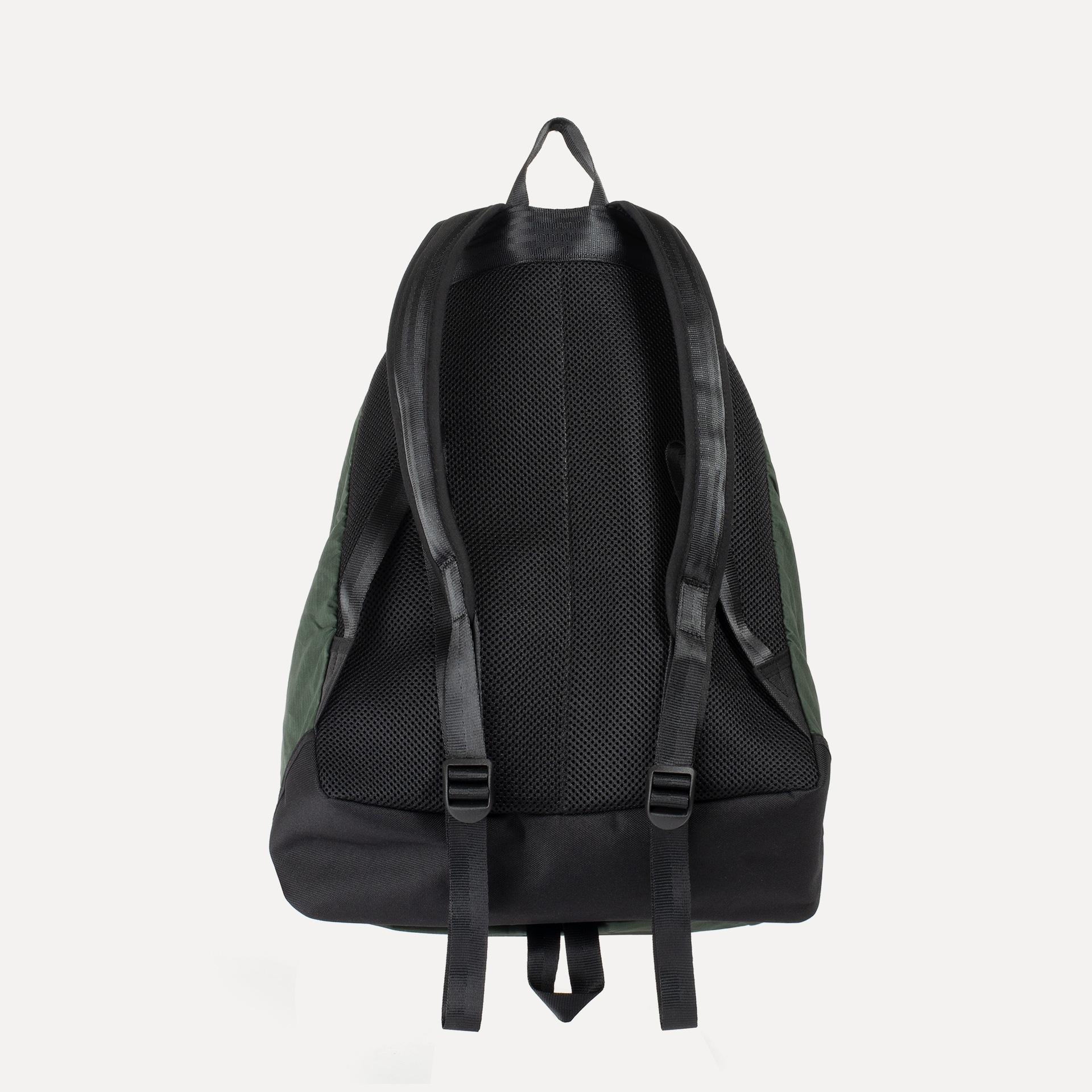 23L Bayou Backpack - Dark Khaki (image n°3)