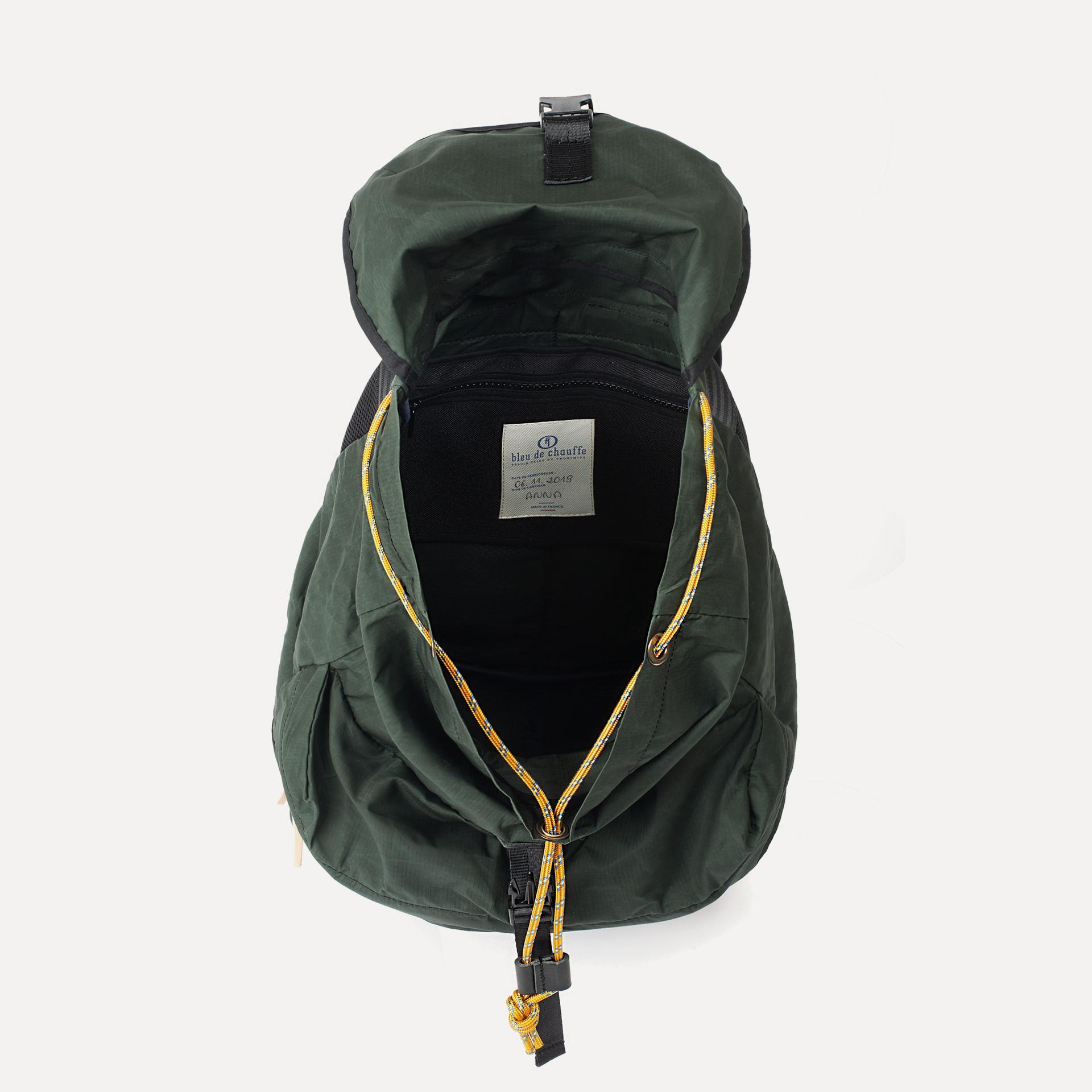23L Bayou Backpack - Dark Khaki (image n°4)