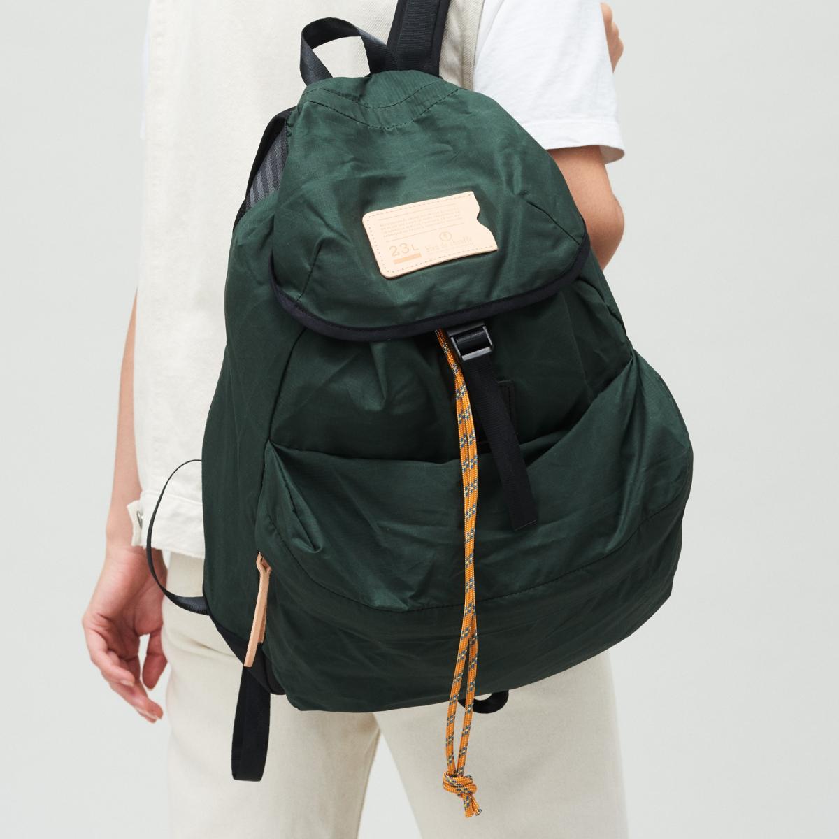 23L Bayou Backpack - Dark Khaki (image n°5)