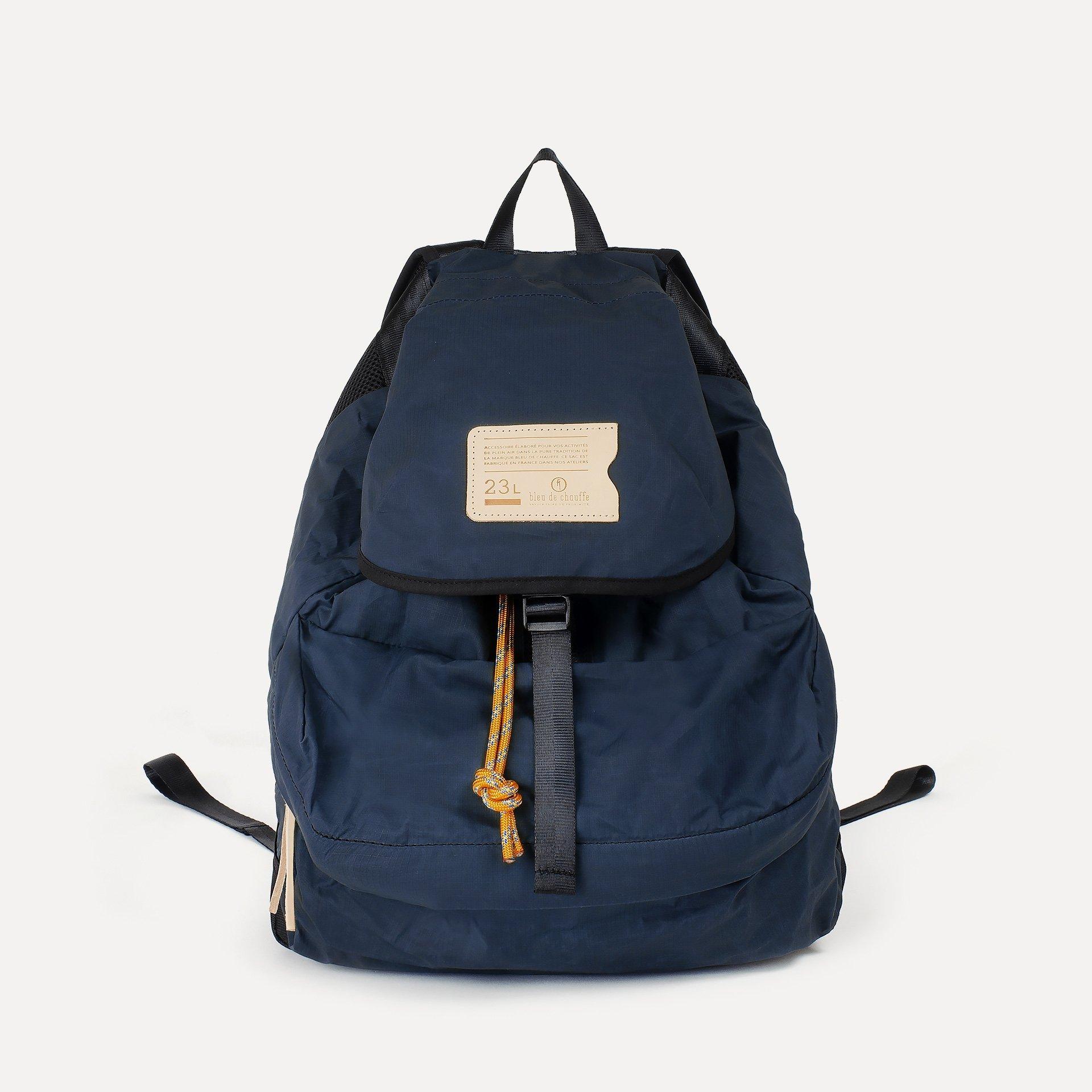 23L Bayou Backpack - Hague Blue (image n°1)