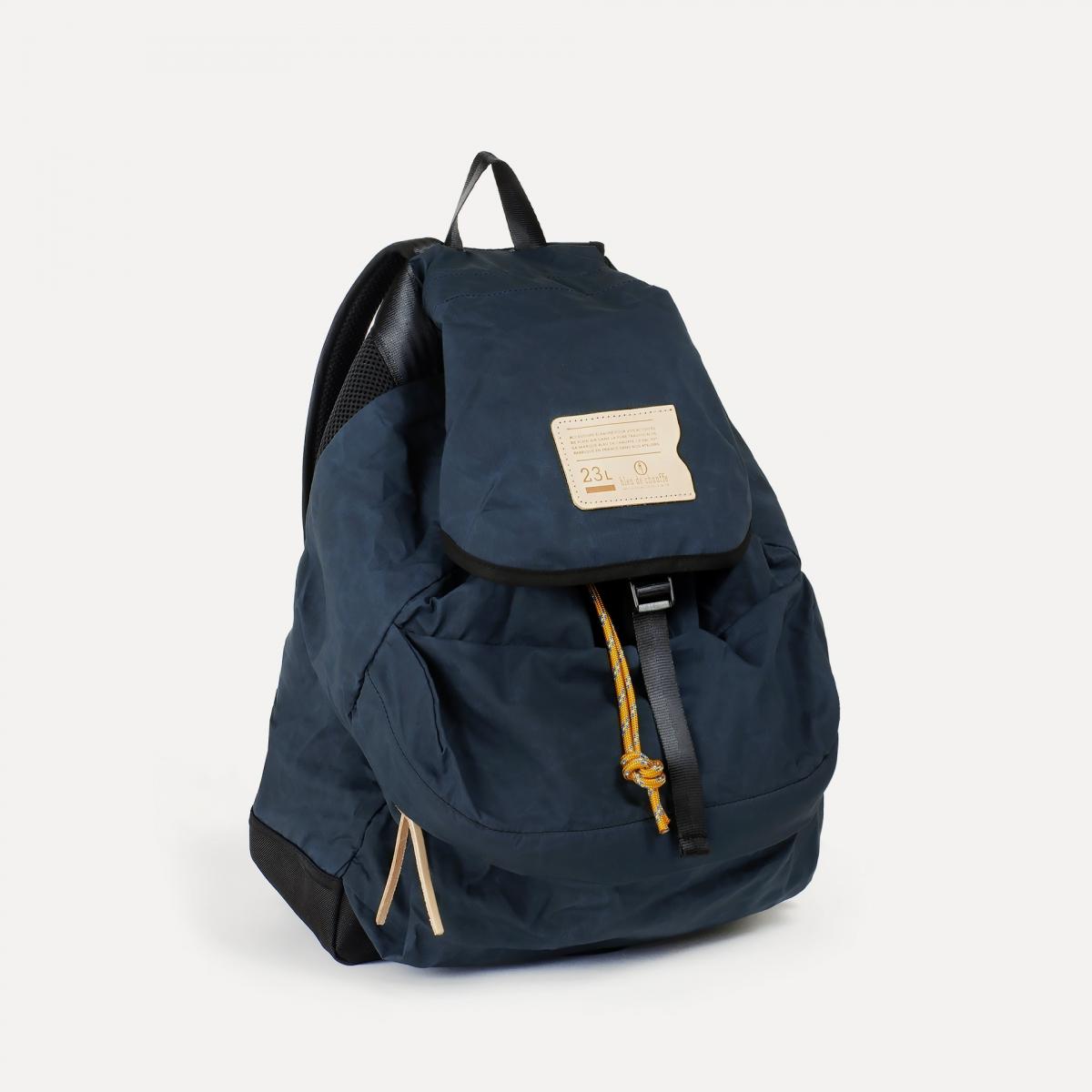 23L Bayou Backpack - Hague Blue (image n°2)