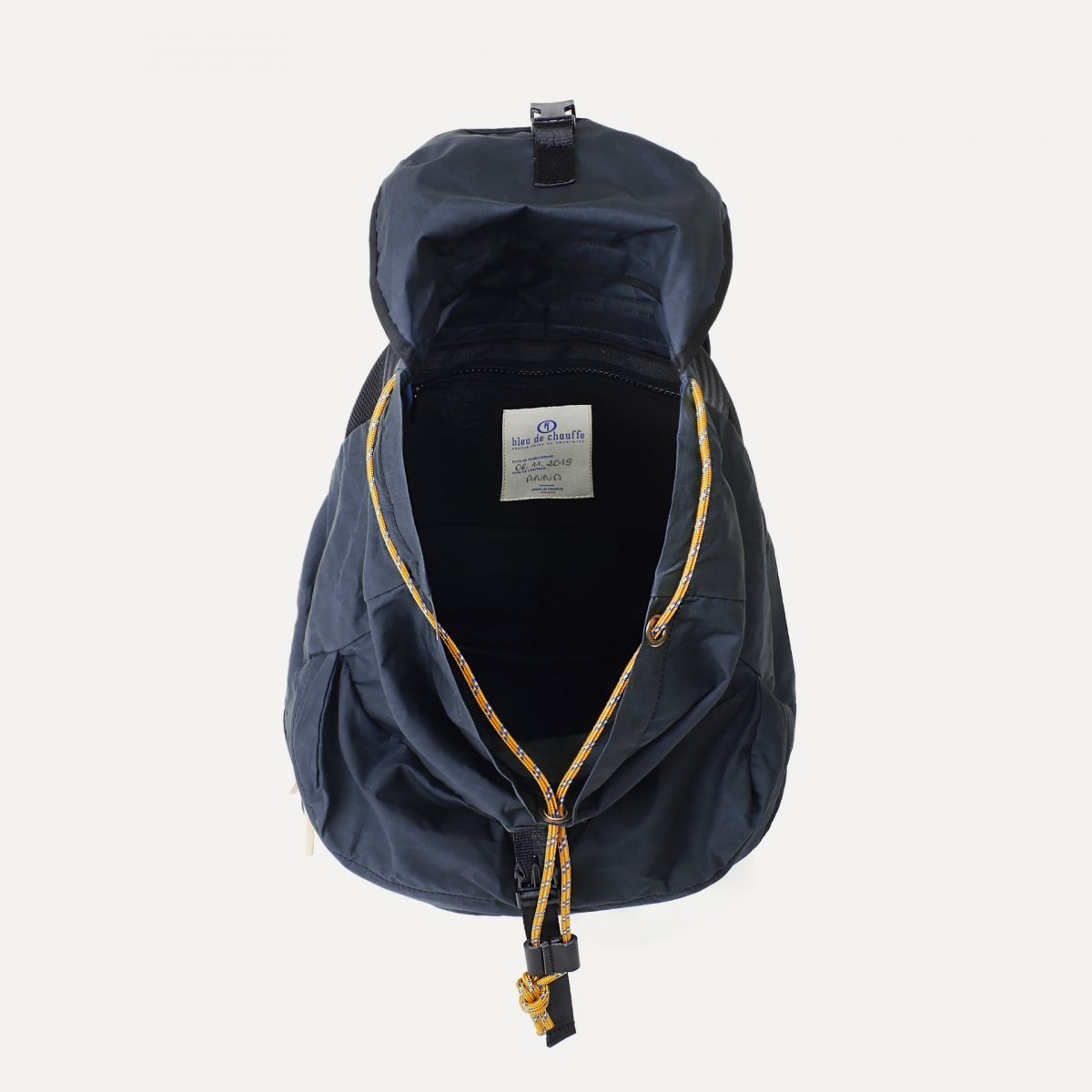23L Bayou Backpack - Hague Blue (image n°4)