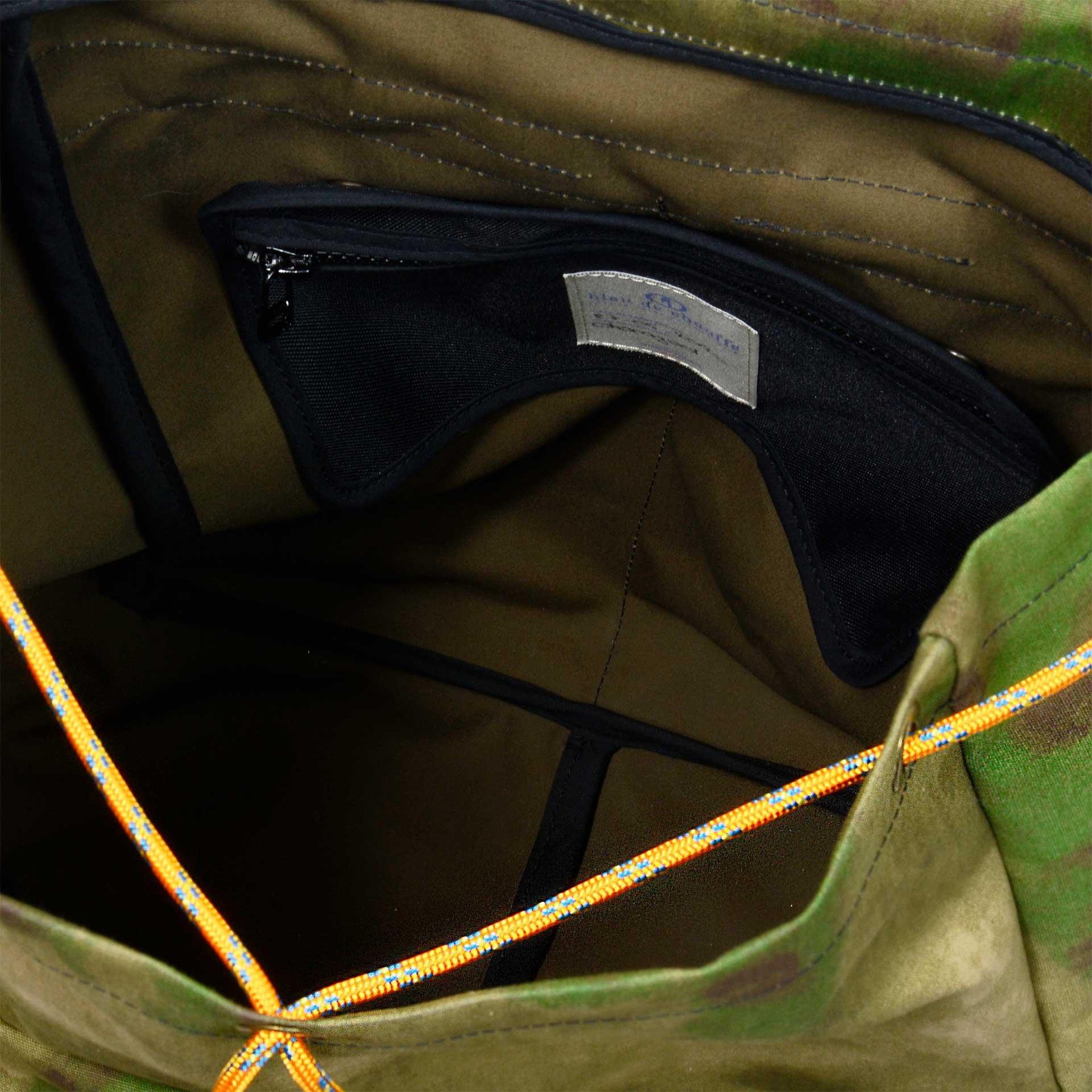 23L Bayou Backpack - Camo (image n°4)