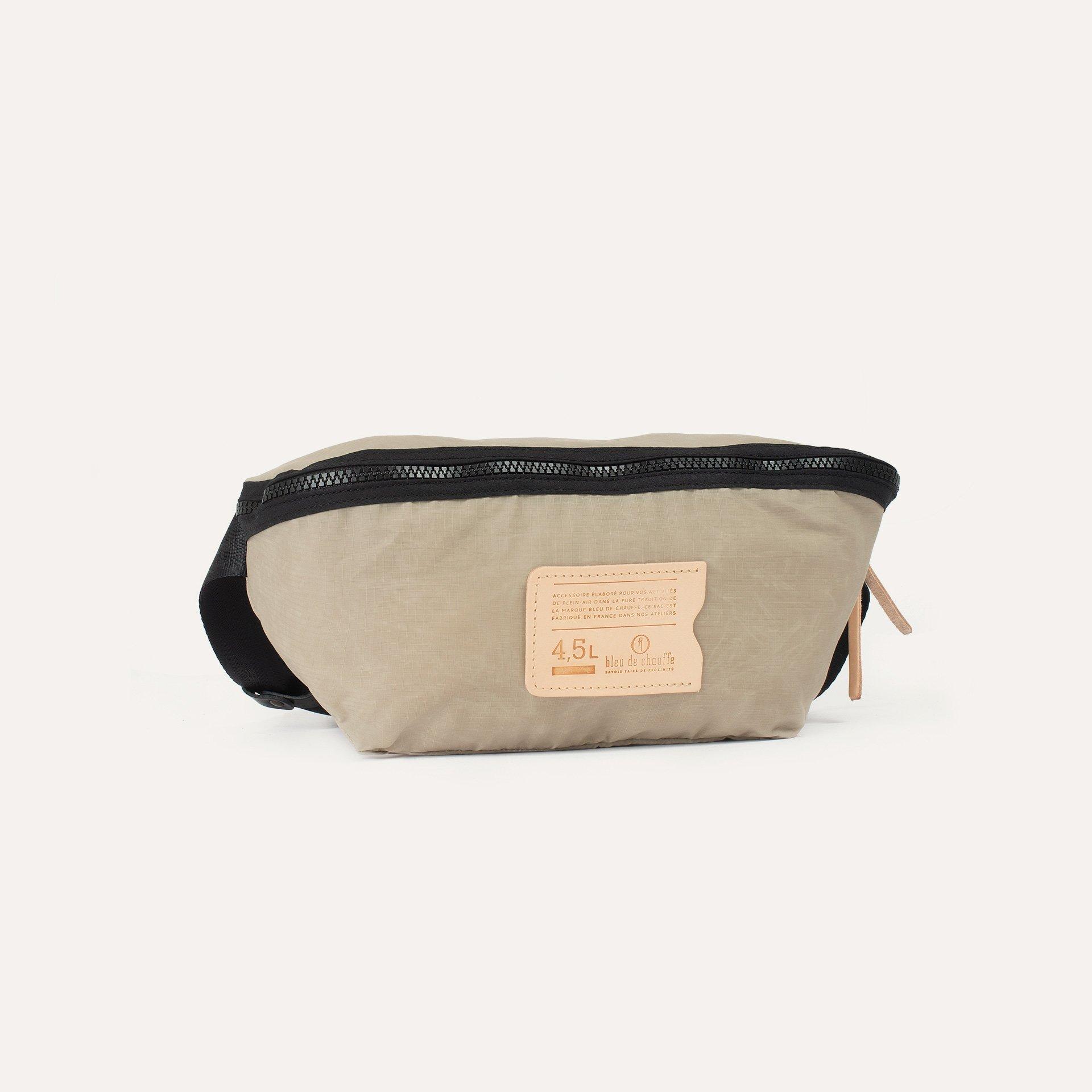 4,5L Beat Belt bag - Beige (image n°2)